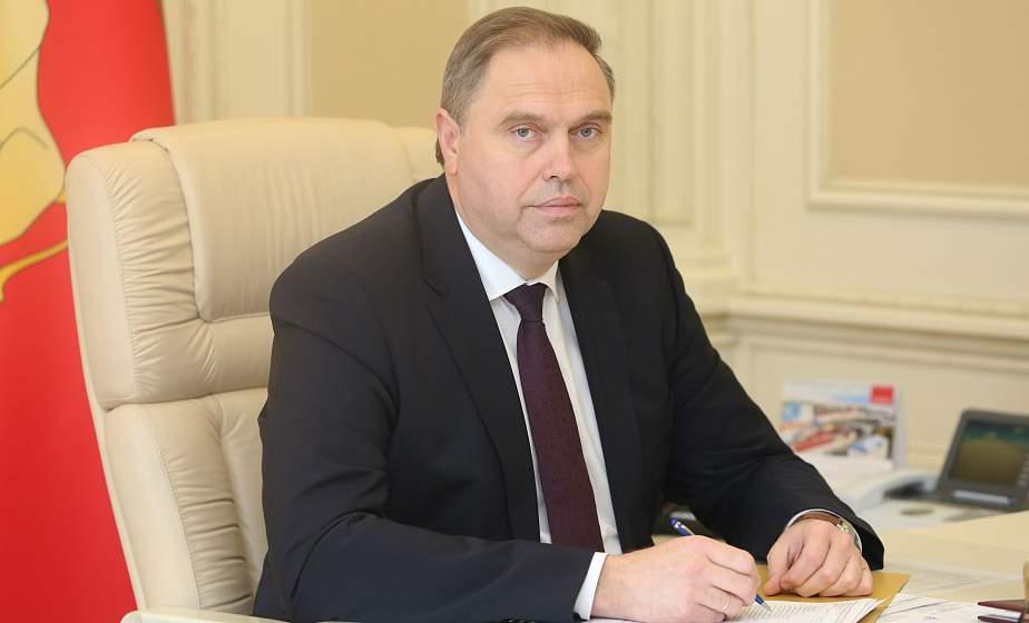 Владимир Караник: площадь для белорусов не способ решения проблем