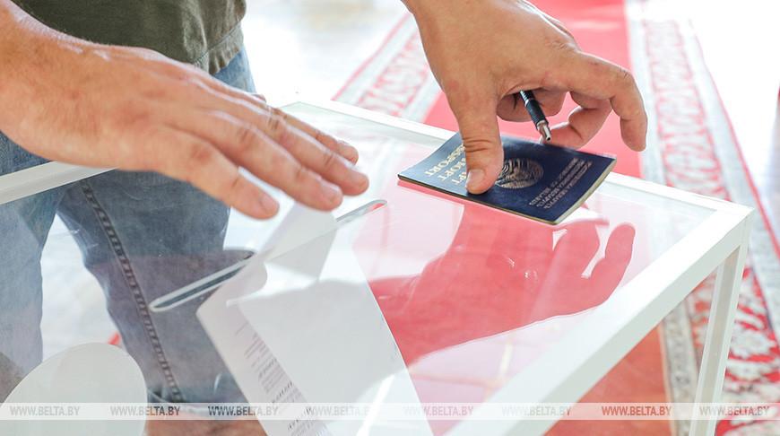 ЦИК разъяснил алгоритм голосования избирателей не по месту регистрации