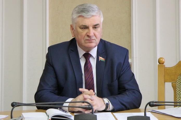 Валентин Семеняко: «К концу июля общий текст проекта Конституции будет сформирован»