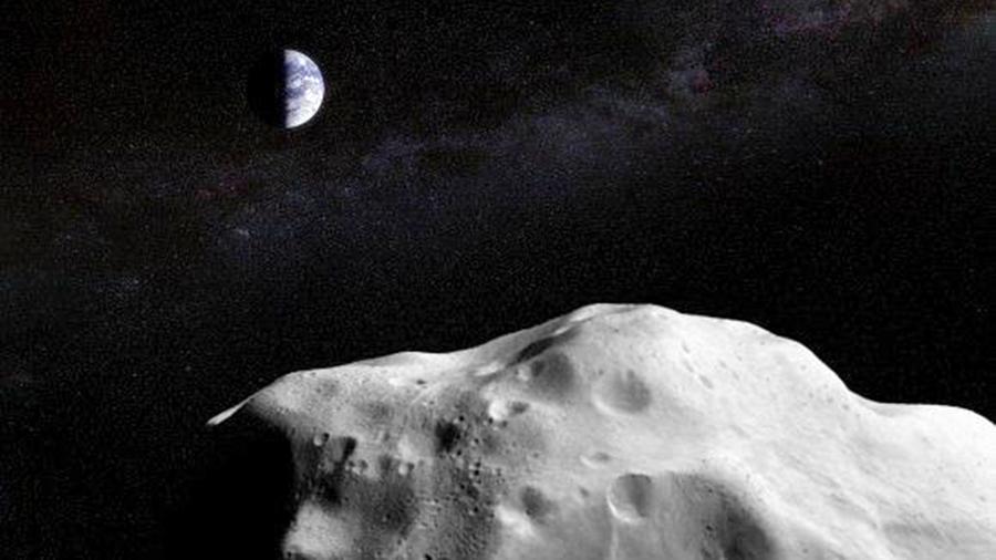 NASA нанесет удар по летящему к Земле астероиду