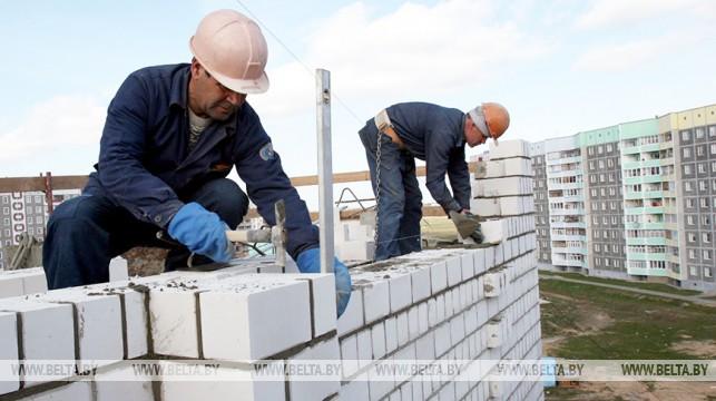 Правила по охране труда при выполнении строительных работ утверждены в Беларуси