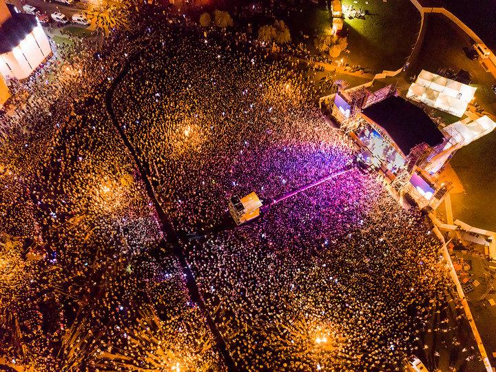 Фестиваль Lidbeer-2019 пройдет 7 сентября. Хедлайнерами концерта станут Элджей, группы «Сплин» и «Чайф»