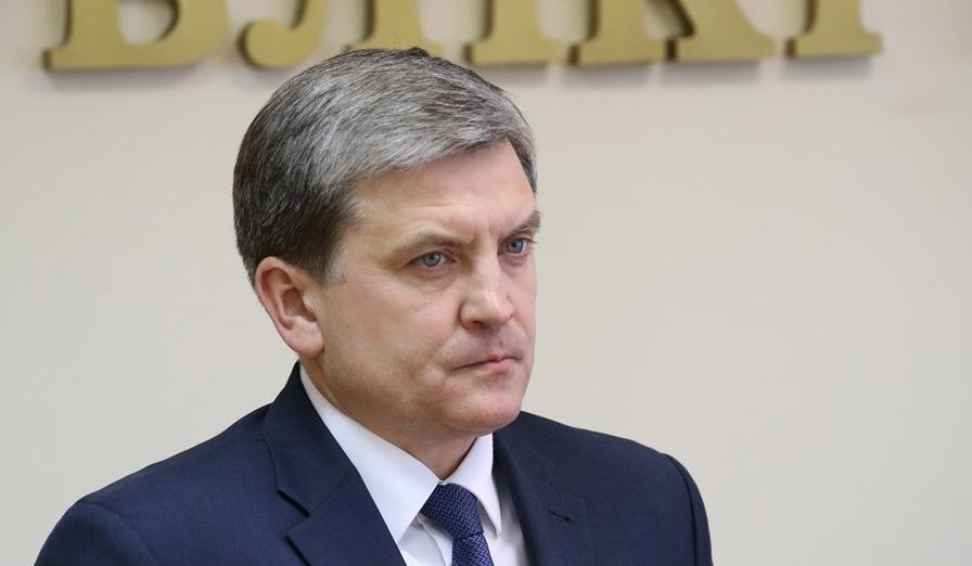В Министерстве информации представили нового руководителя