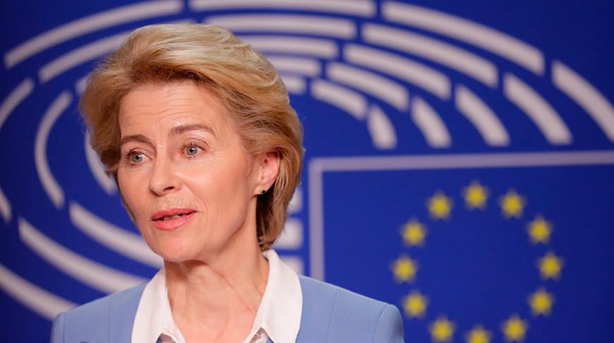 ЕС повысил риск заболевания коронавирусом со среднего до высокого уровня