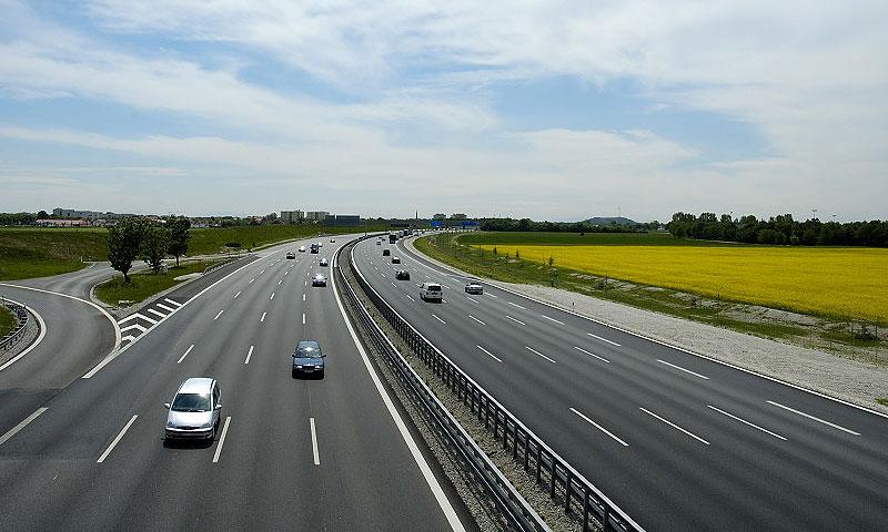 Сергей Румас предлагает строить скоростную магистраль Москва — Минск — Берлин