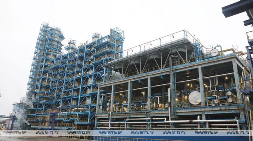 Белорусские НПЗ снизили загрузку до минимума, идет подготовка контрактов на поставку нефти