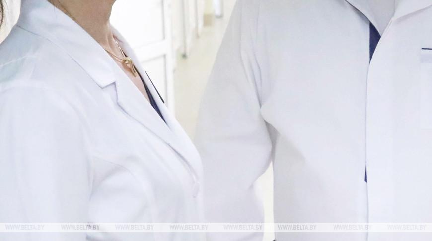 Минздрав Беларуси отслеживает ситуацию с коронавирусом нового типа в мире