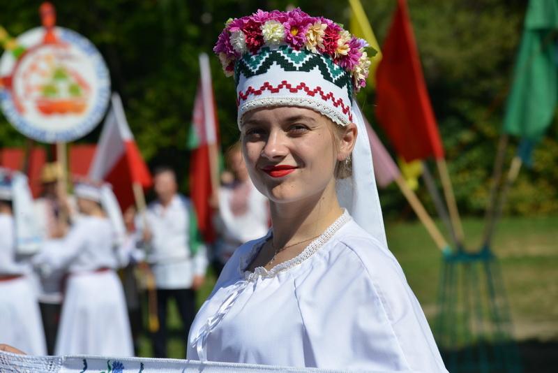 Фоторепортаж. Фестиваль «Августовский канал в культуре трех народов»