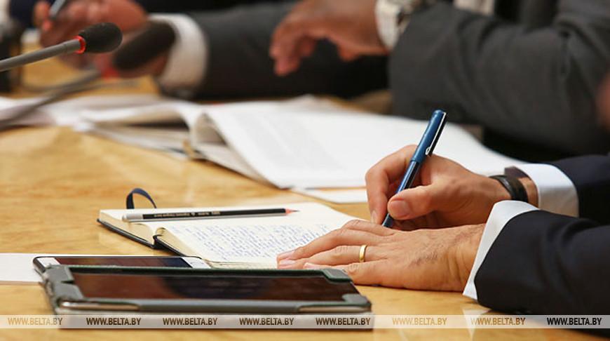 Проекты КоАП и ПИКоАП вынесены на общественное обсуждение