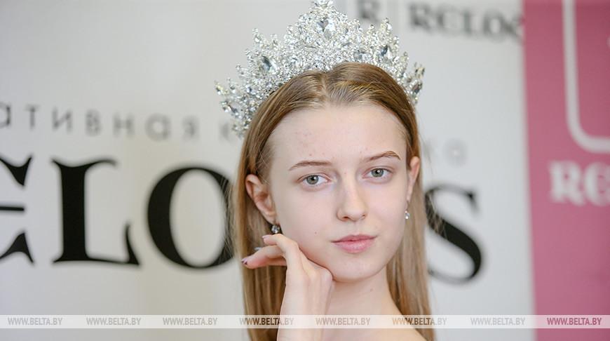 Полуфинал конкурса «Мисс Беларусь — 2020» переносится на неопределенный срок