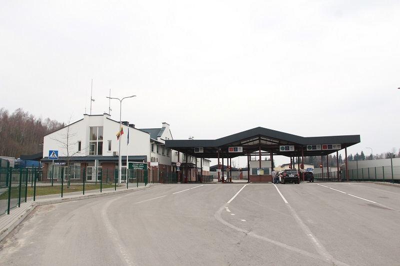 Литва продлила общенациональный карантин до 13 апреля
