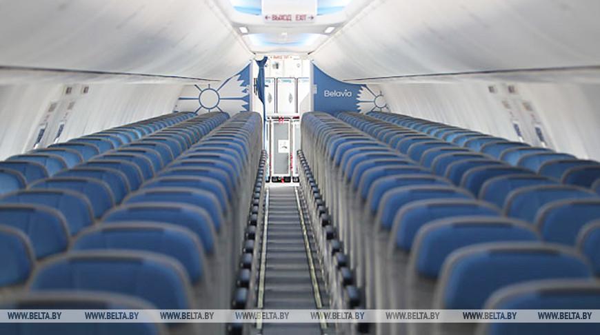 «Белавиа» проводит распродажу билетов по всей маршрутной сети