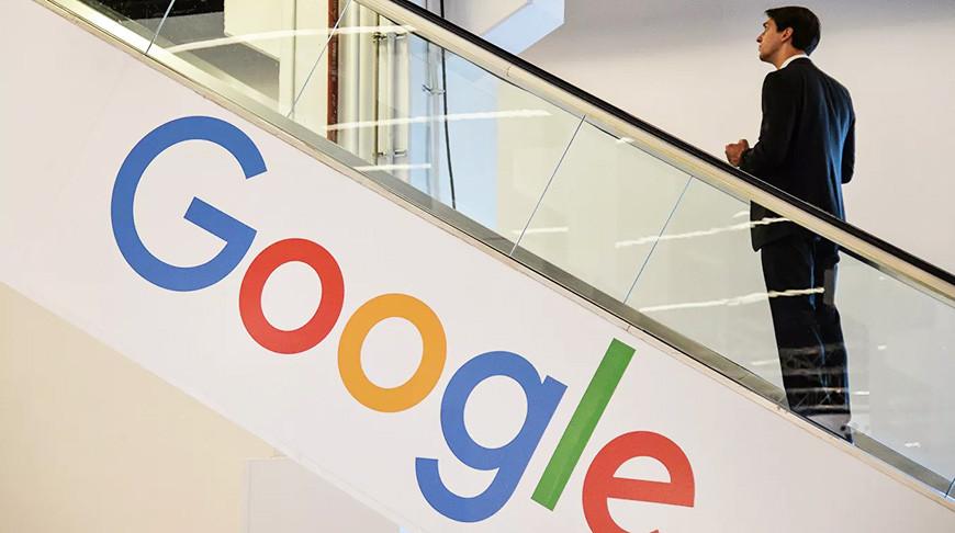 Власти Франции оштрафовали Google на 500 млн евро