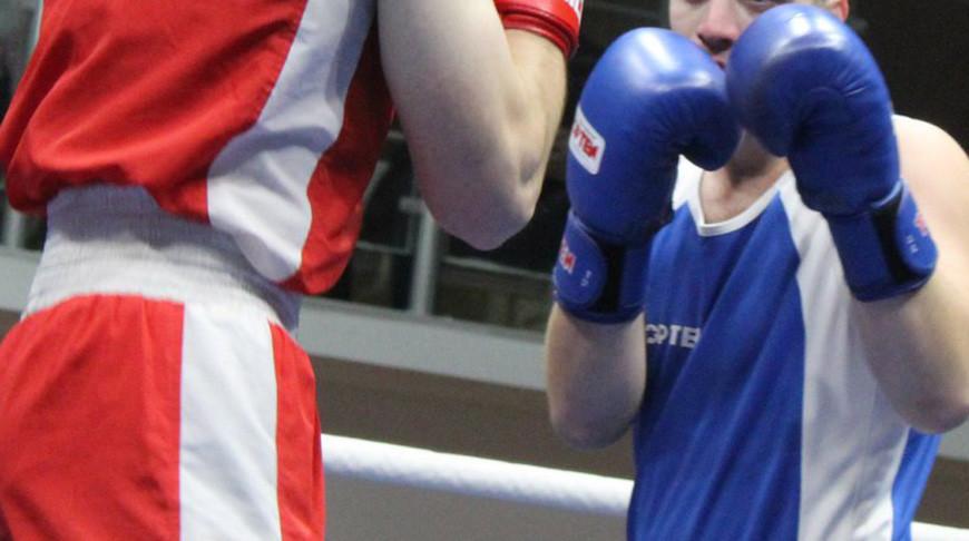 Чемпионат Беларуси по боксу стартует в Молодечно