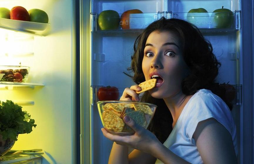 Что можно есть ночью если очень хочется: 9 безопасных для фигуры продуктов