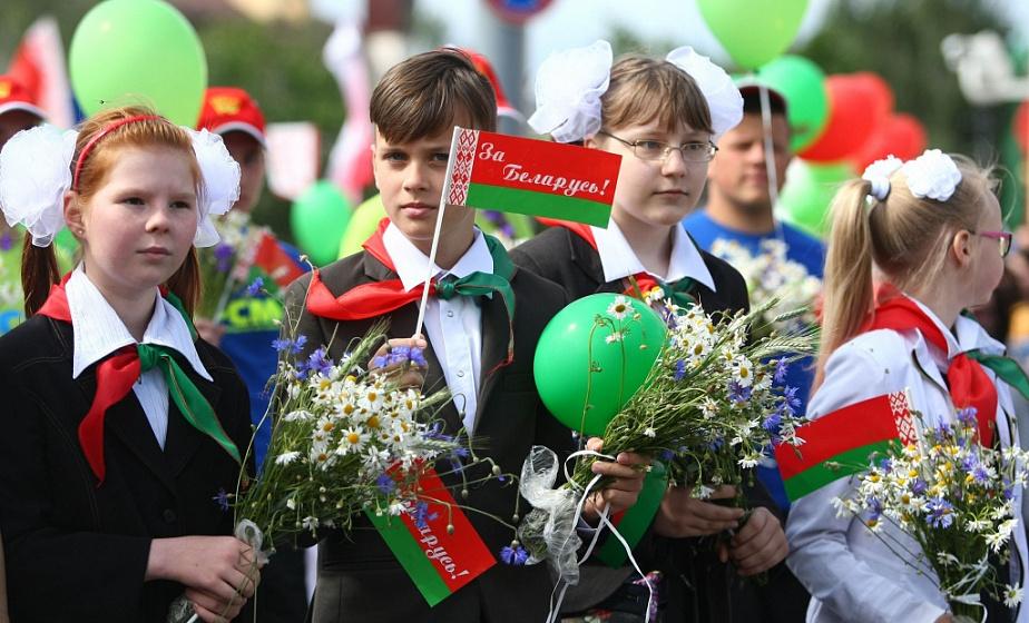 «Вальс Победы», «Арт-кафе» и праздничный салют: программа Дня Независимости в Гродно