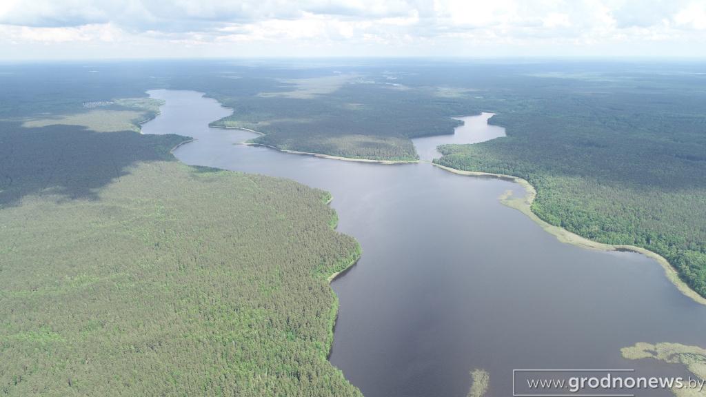 Озеро Белое и Зацково.JPG