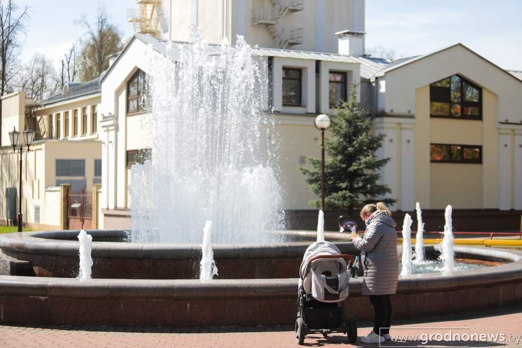 пост площадь советская фонтан гродно фото честно, поражена тому