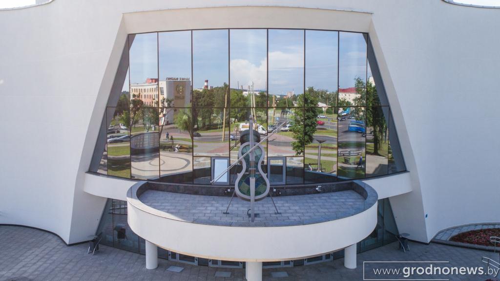 Президентский оркестр Республики Беларусь 6 июля приглашает на бесплатный концерт в филармонии