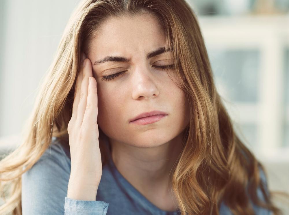 10 советов, которые помогут победить головную боль