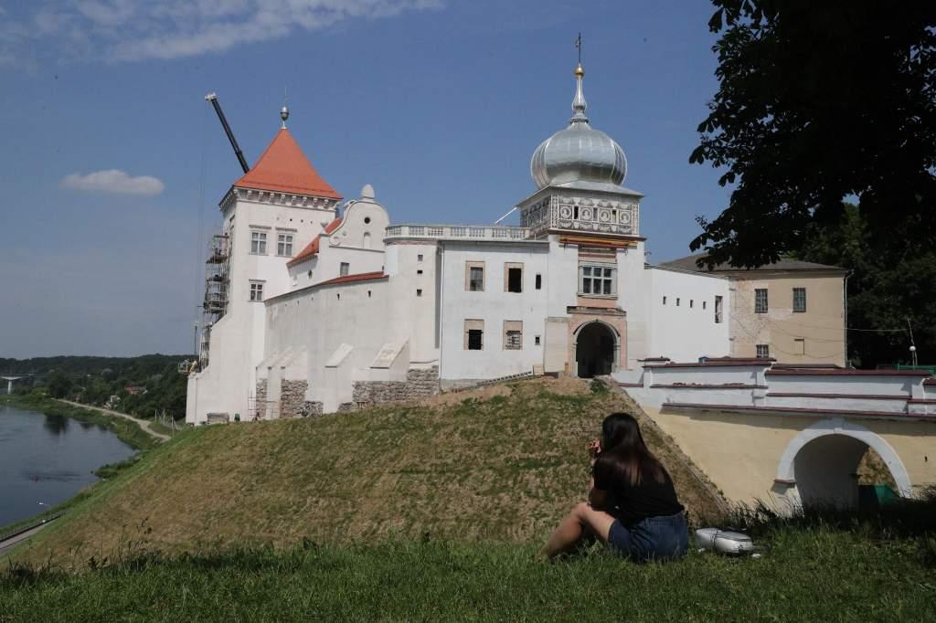 старый замок.JPG