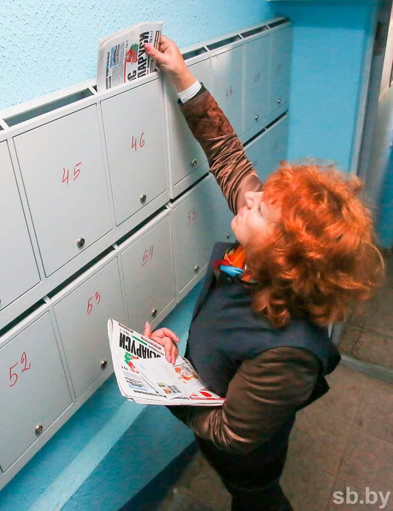 В стране изменились правила содержания почтовых ящиков