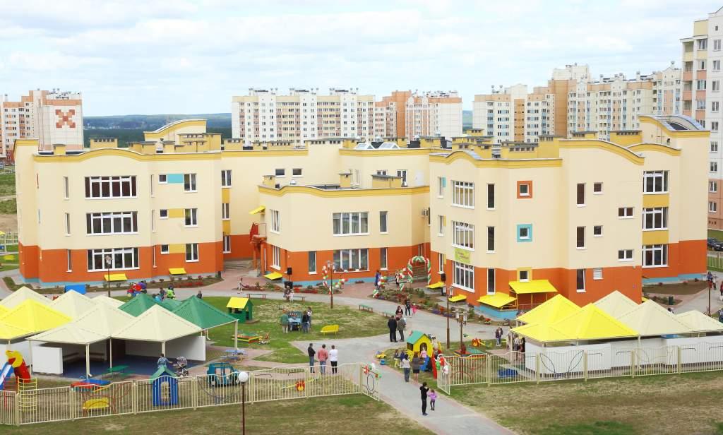 2017. Детсад в Ольшанке.JPG