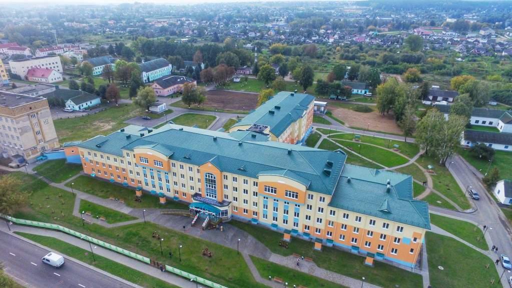 2018. Больница в Волковыске.JPG