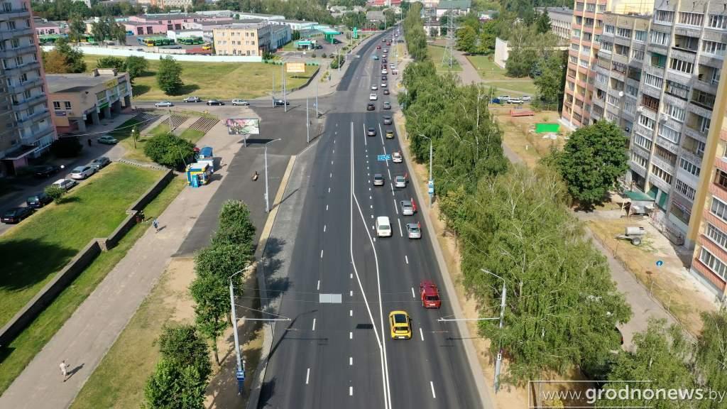 В Гродно прошел автопробег «За Беларусь!» (будет дополнено)