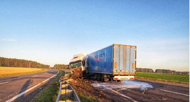Нарушение ПДД, алкоголь и скорость. УСК по Гродненской области фиксирует в регионе рост количества смертельных ДТП