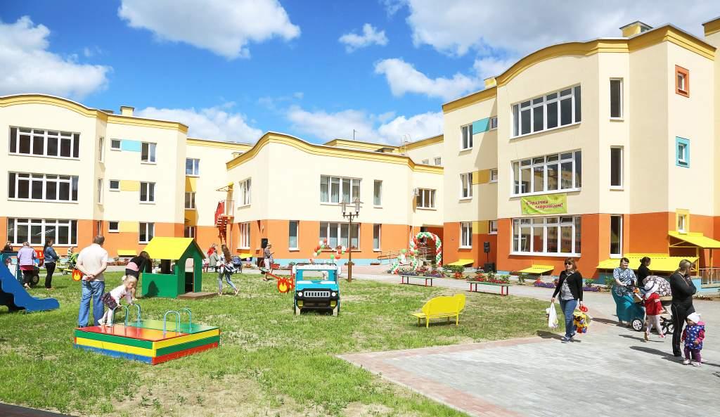 2017. Детский сад в Ольшанке.JPG