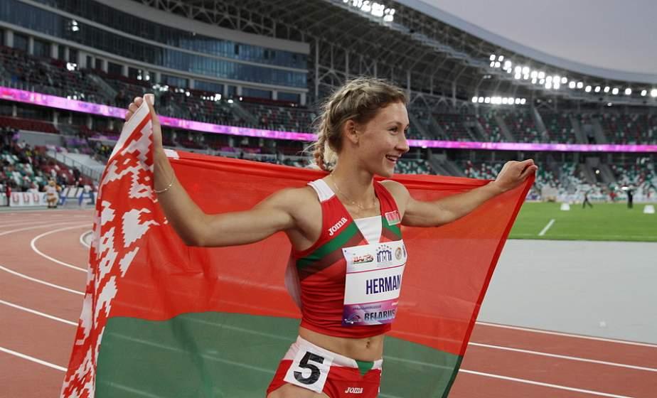 На ЧЕ-2021 по легкой атлетике в помещениях Беларусь представят 22 спортсмена