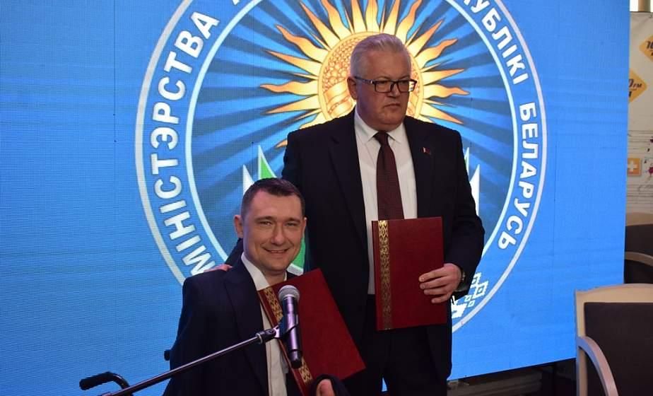 Дети независимой Беларуси – ветеранам и будущим поколениям. В Гродно подписано Соглашение между Министерством образования Беларуси и Благотворительным фондом имени Алексея Талая