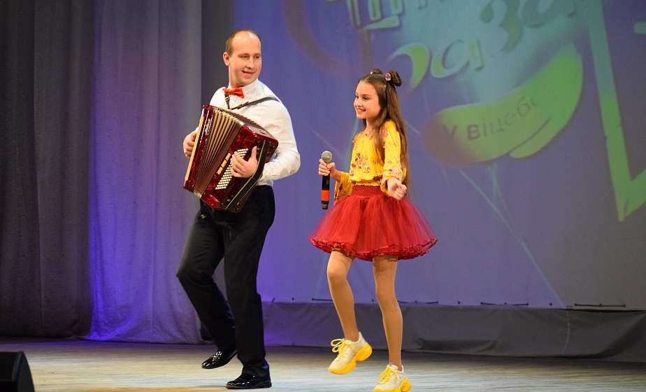 В топ-10 финала национального отбора на «Славянский базар» вошли двое эстрадных исполнителей из Гродненской области