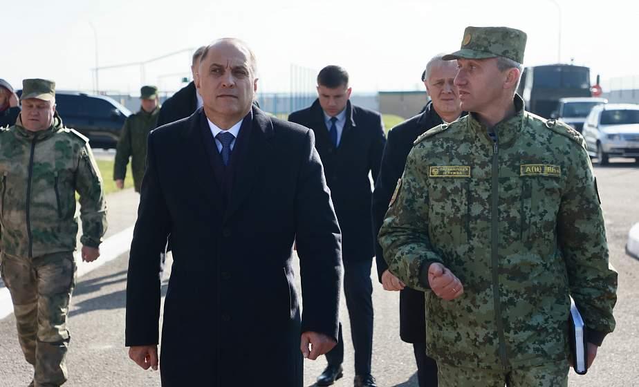 Александр Вольфович: решать проблему миграционного кризиса нужно дипломатическими усилиями