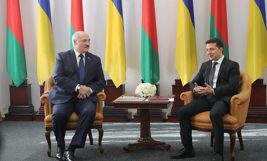 Тема недели: II Форум регионов Беларуси и Украины
