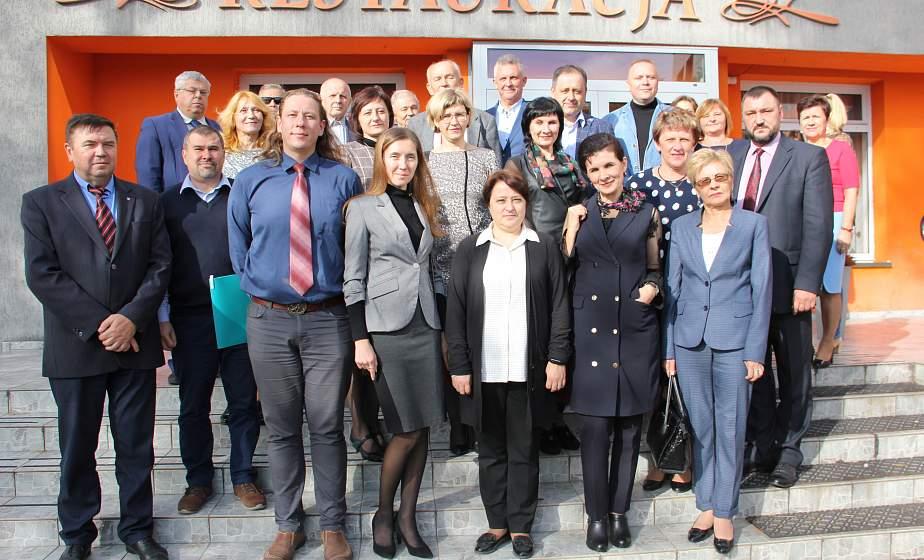 Международная научная конференция «Шлях да ўзаемнасці» в 25-й раз собрала ведущих белорусских и польских ученых и исследователей в Белостоке