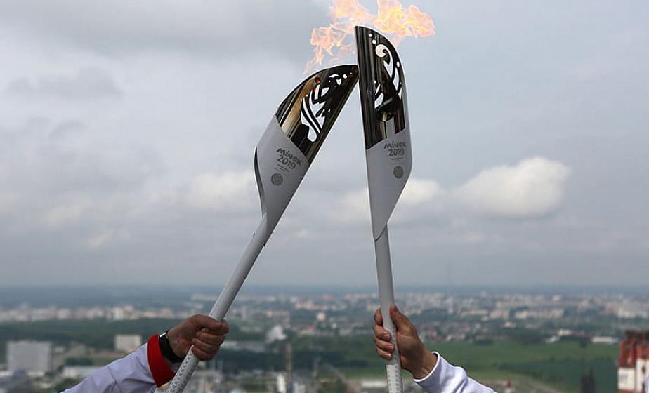 2 золота, 5 серебряных и 8 бронзовых медалей. Итоги выступления гродненских спортсменов на II Европейских играх