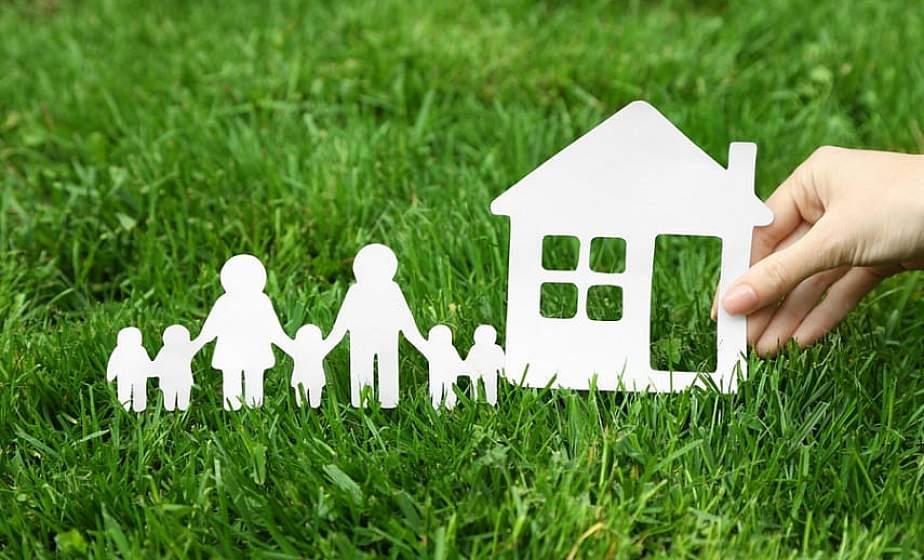 В Гродненской области с начала года принято более 500 решений  о назначении семейного капитала