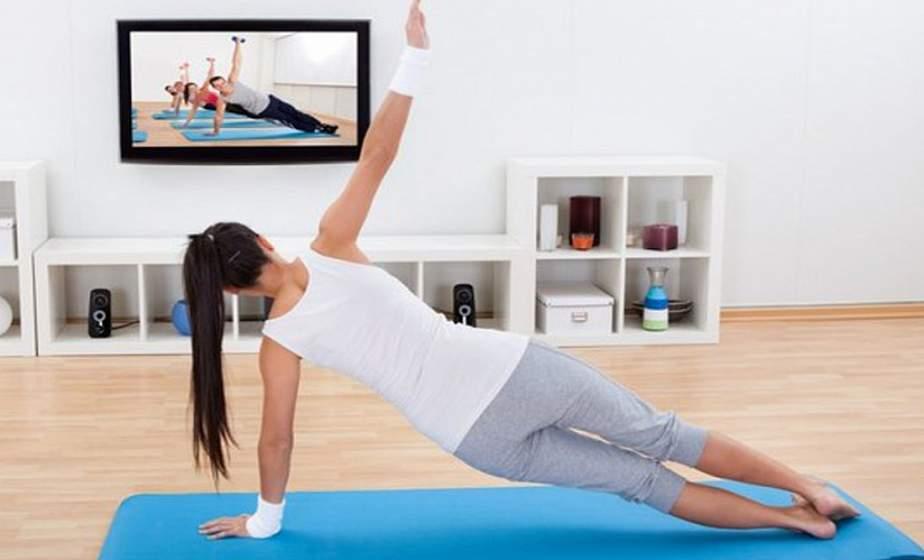 Восстановиться после пневмонии. Специалисты составили комплекс гимнастики для самостоятельных занятий дома