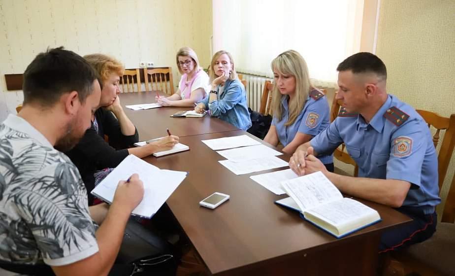 На Гродненщине пройдет масштабная акция по профилактике бытового насилия