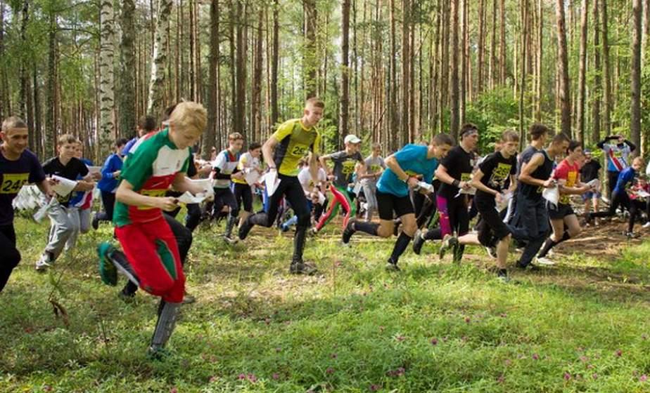 Гродненская область примет чемпионат Европы по спортивному ориентированию среди юношей