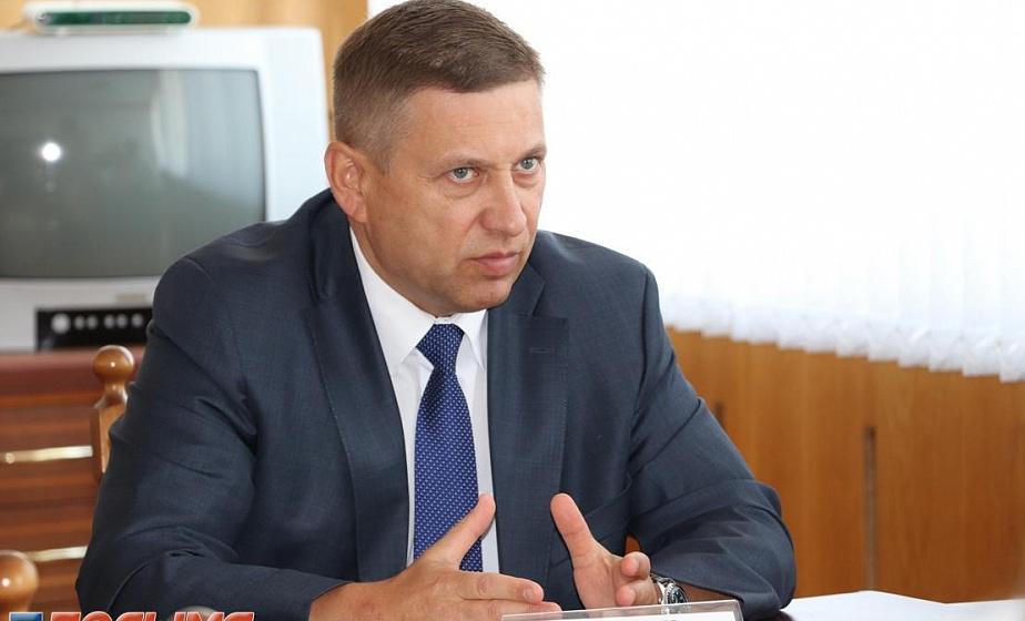 Иван Лавринович: «Приёмы граждан на местах — хороший индикатор работы местной власти»