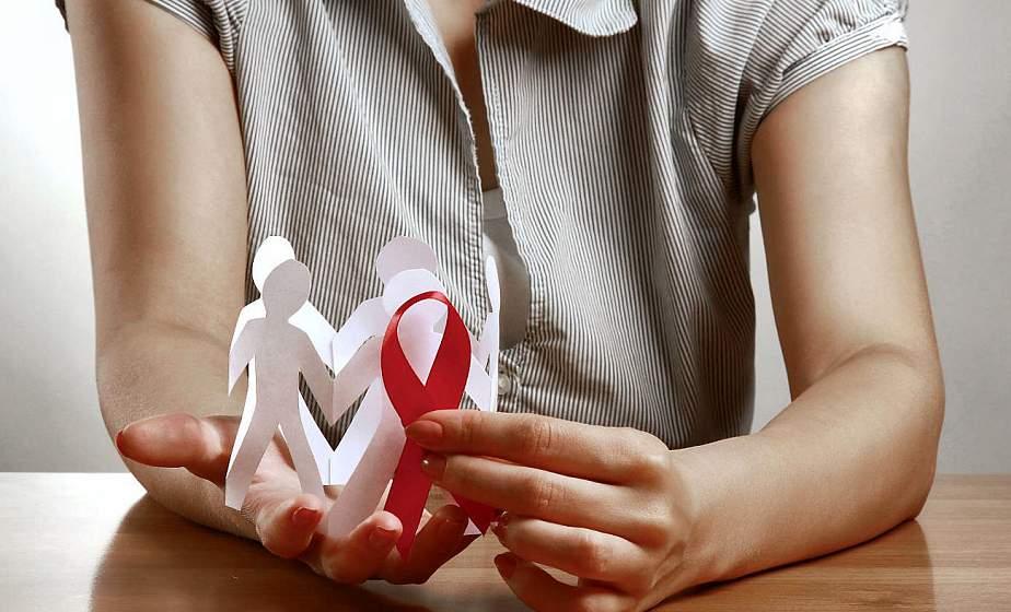 Чаще всего ВИЧ заражаются белорусы в возрасте от 30 до 39 лет