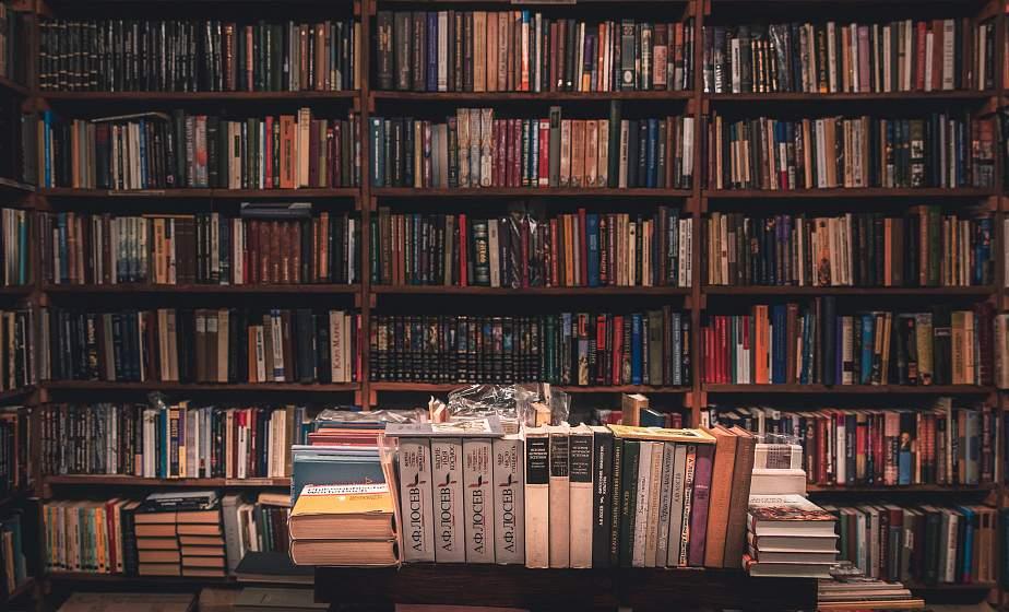 Книжный ай-стоппер, библиокафе и свидание с книгой вслепую. Как в Гродно отметят День библиотек
