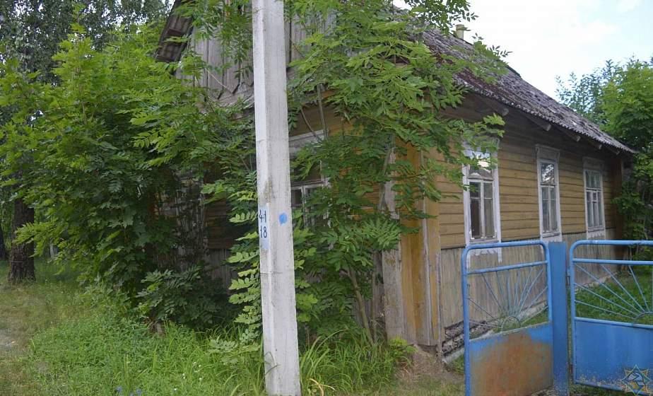 В деревне возле Новогрудка в доме найдем мертвый мужчина. СК проводит проверку