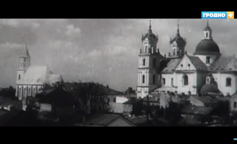 Документальный фильм «75 лет освобождения Беларуси. Освобождение города Гродно» покажут 16 июля