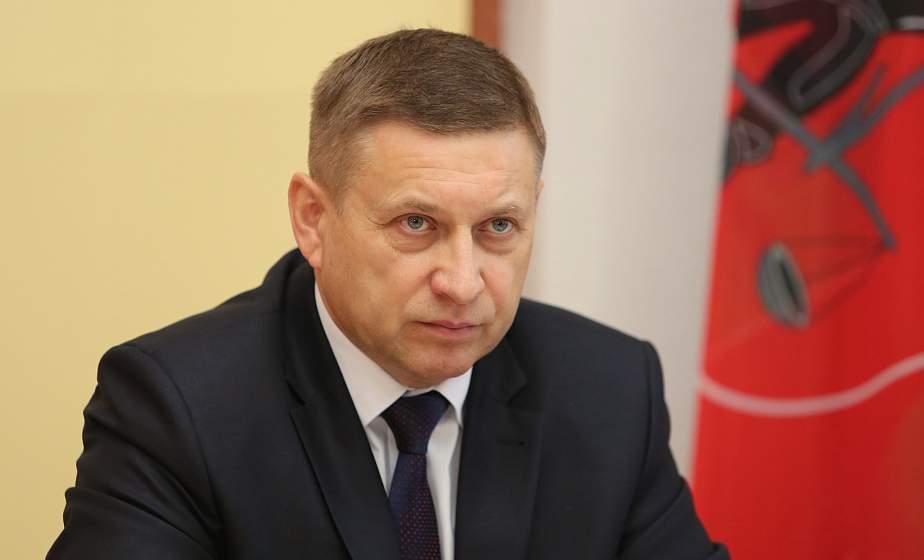 Иван Лавринович: «Местные власти должны оперативно реагировать на обращения граждан»