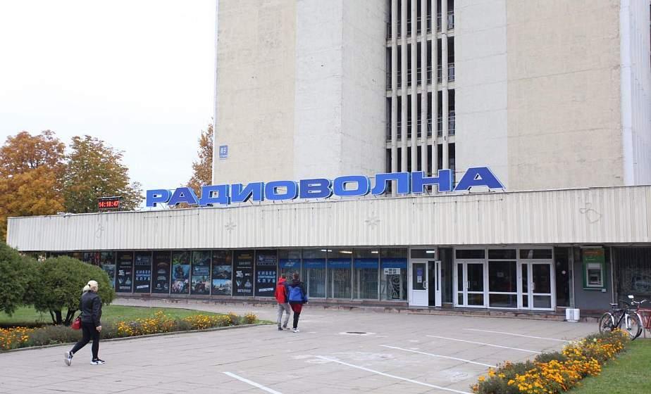 Светлана Лабецкая, мастер ОАО «Радиоволна»: «Социальные блага зарабатываются каждодневным трудом, остановив работу, можно всего лишиться»