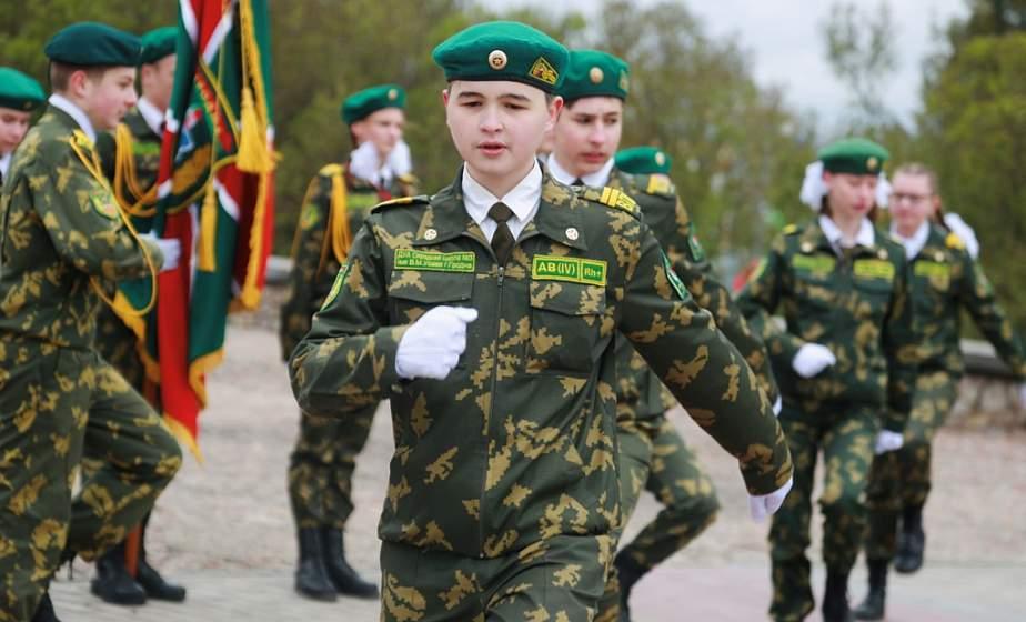 Командный дух, полезные навыки, чувство патриотизма. В Гродно стартовал городской этап военно-патриотической игры «Зарница» (+видео)